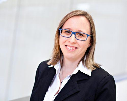 Daniela Wurzer (Böhm)