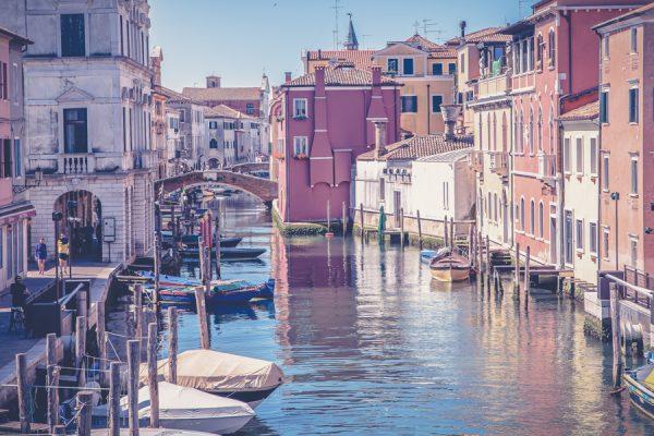 Rad & Wellness in Venetien – Abano Terme
