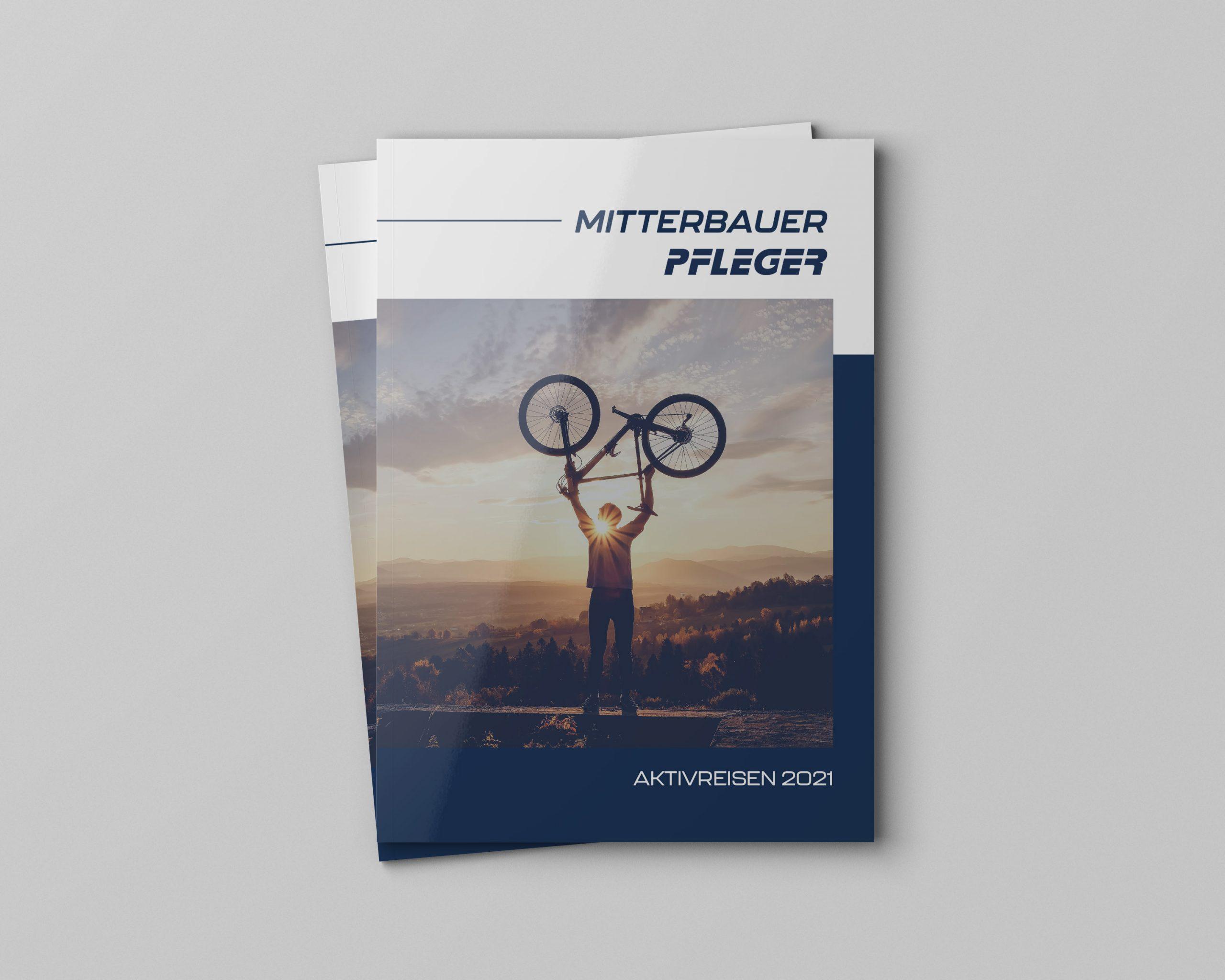 Mitterbauer | Reisen | Busreisen | Aktivreisen | Radreisen | Wanderreisen | Reisekatalog