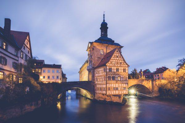 Adventkreuzfahrt Nürnberg-Passau