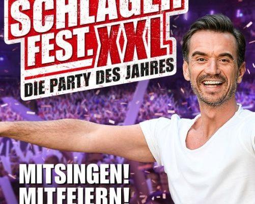 Schlagerfest XXL
