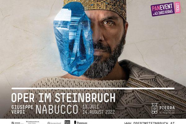 Nabucco – Oper im Steinbruch St. Margarethen