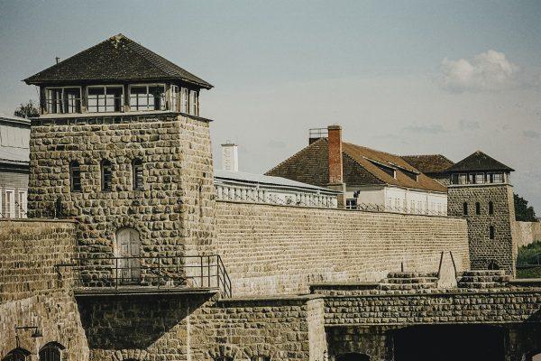 Mauthausen heute