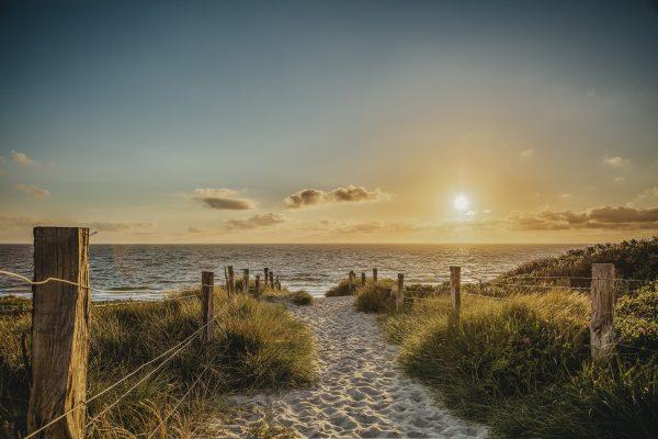 Naturerlebnis Nordfriesland