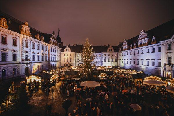 Advent in Regensburg
