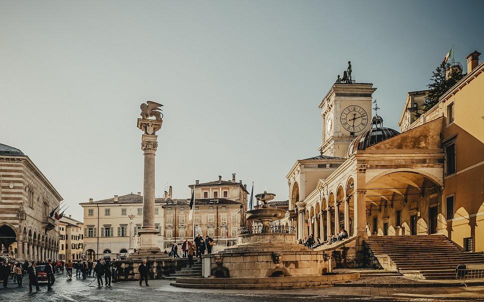 Mitterbauer | Reisen | Busreisen | Udine