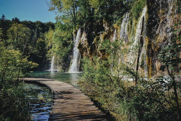 Kroatiens schönste Nationalparks