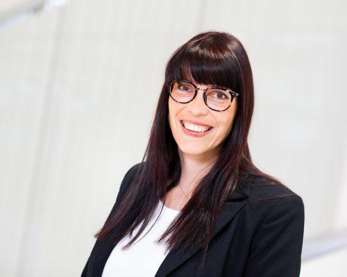 Alexandra Mitmasser, MA