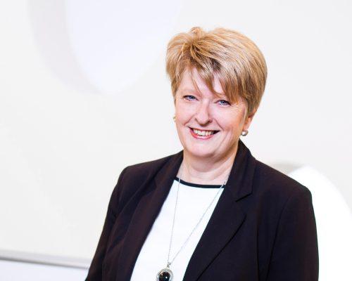 Anita Teufner